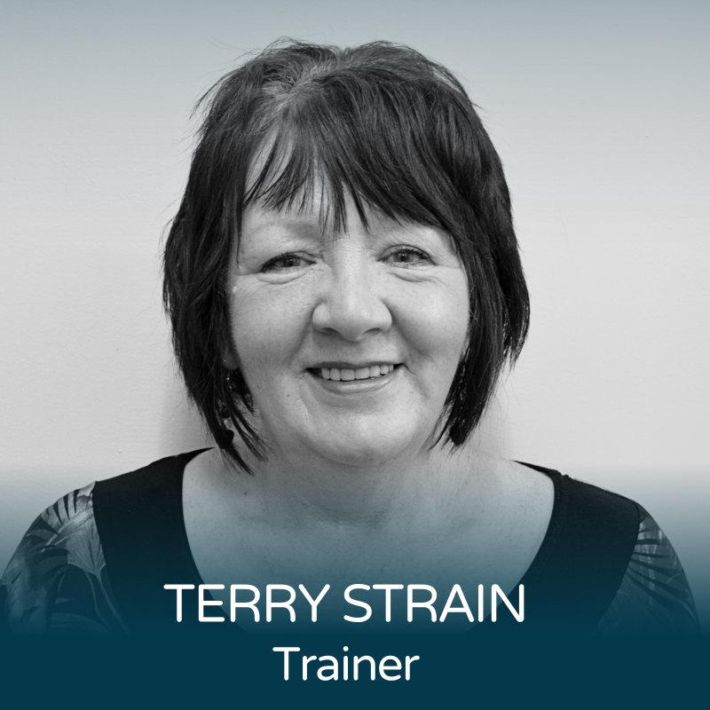 Terry Strain