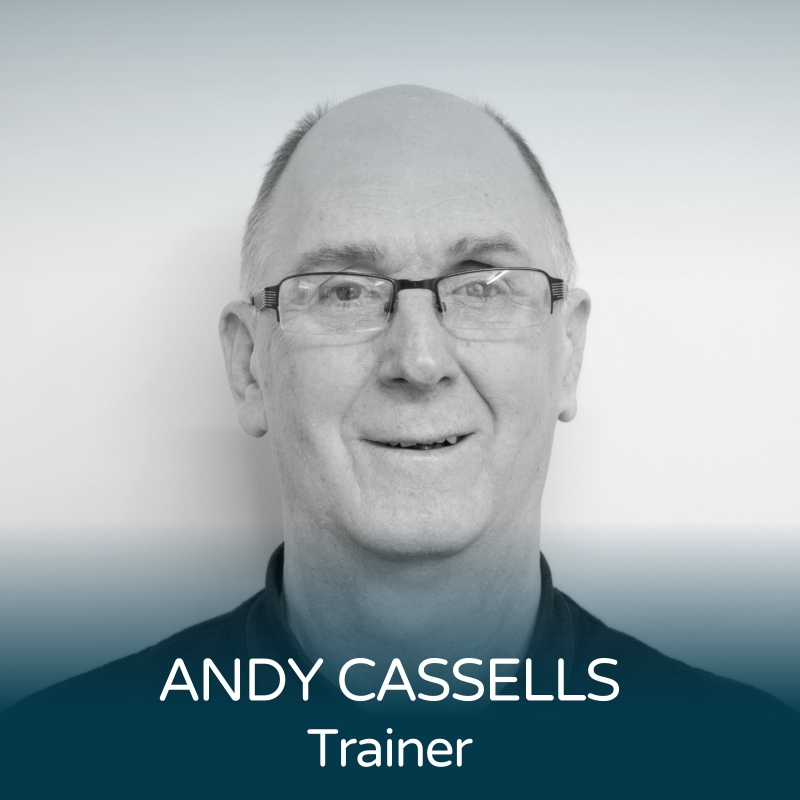 Andy Cassells