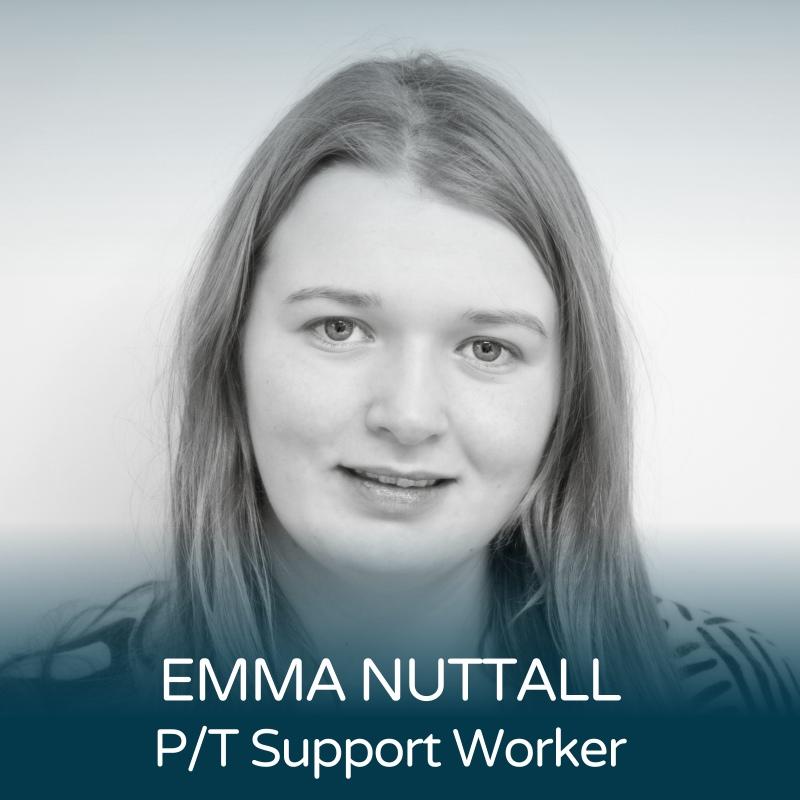 Emma Nuttall