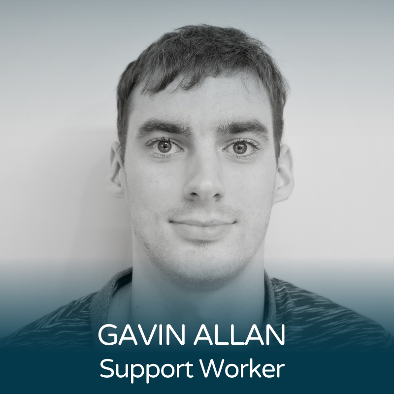 Gavin Allan