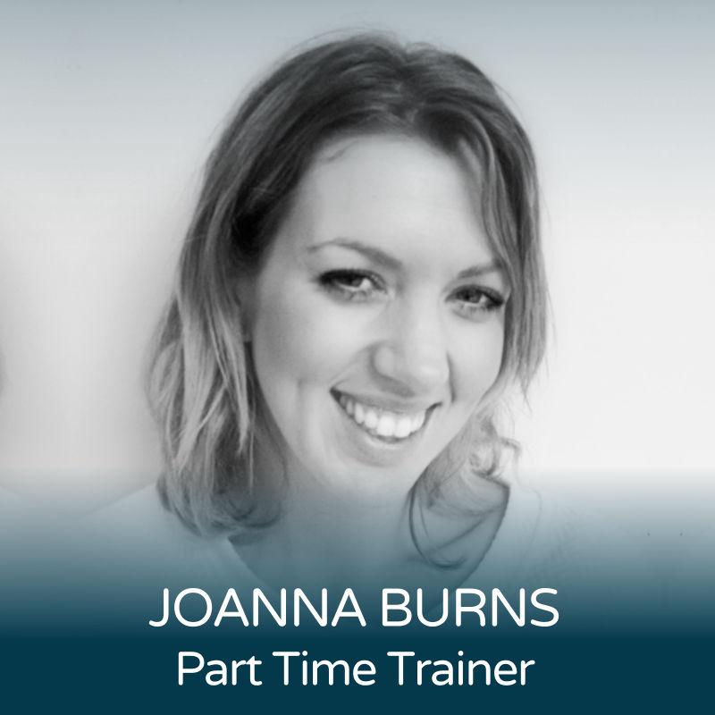 JOANNA BURNS