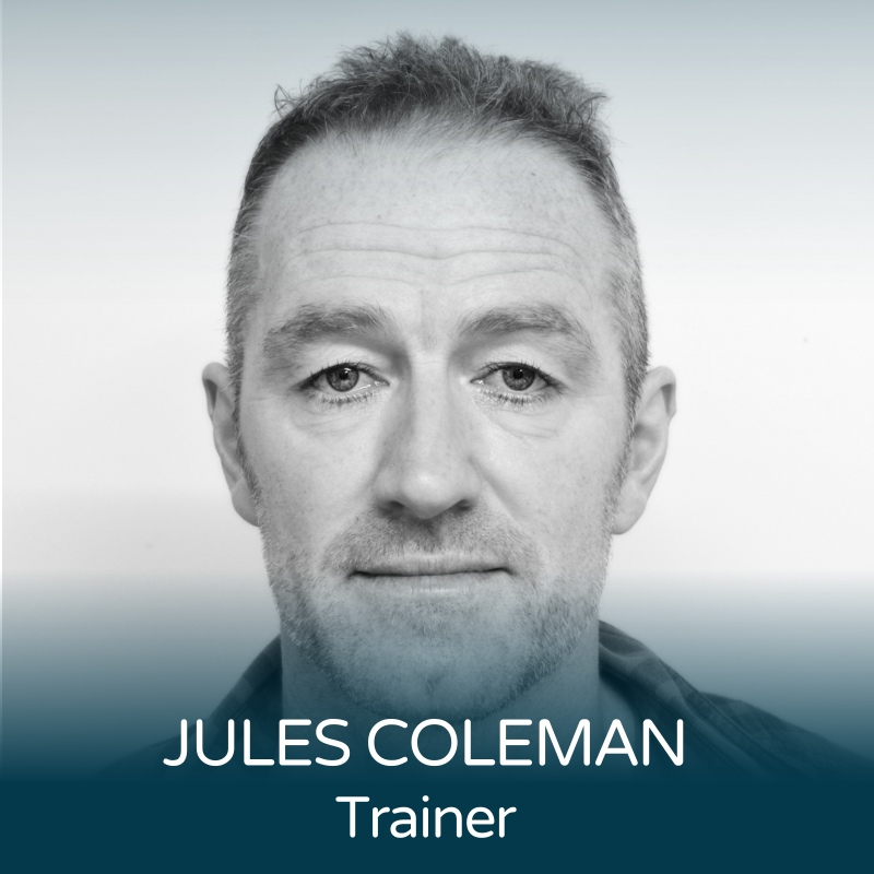 Jules Coleman