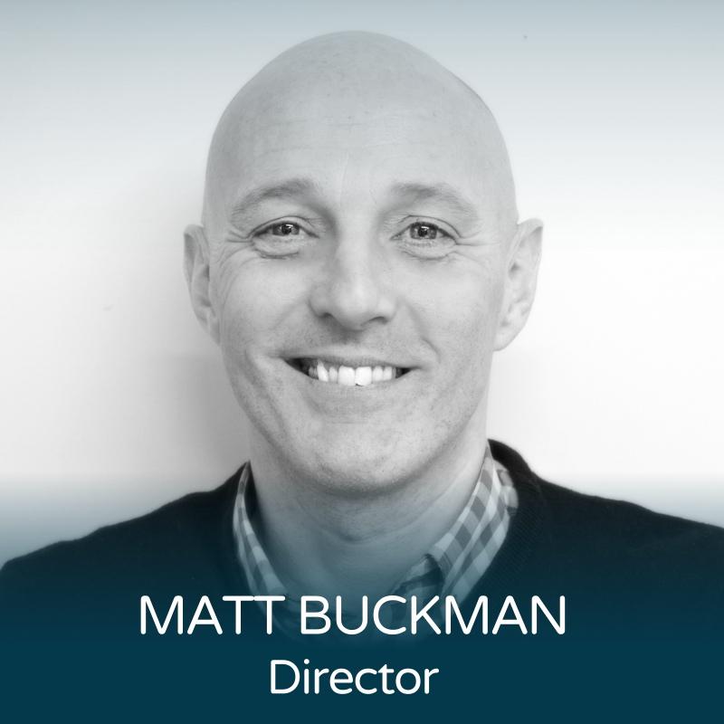 Matt Buckman