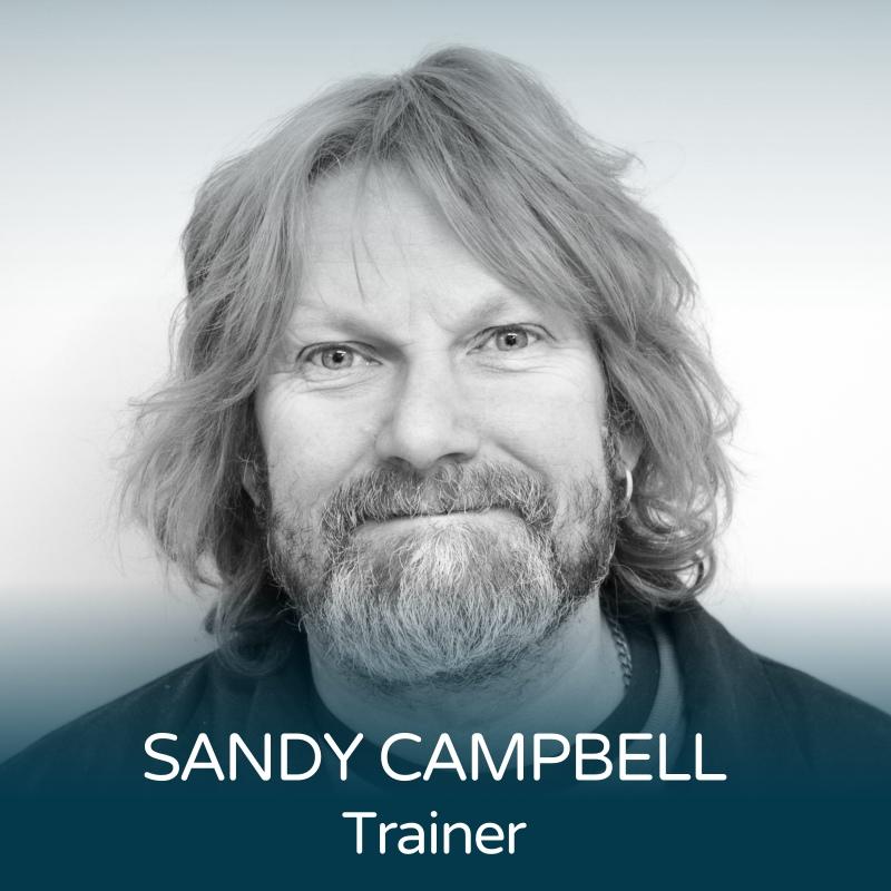 Sandy Campbell