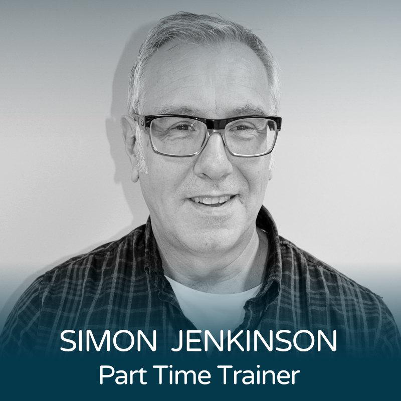 SIMON JENKINSON