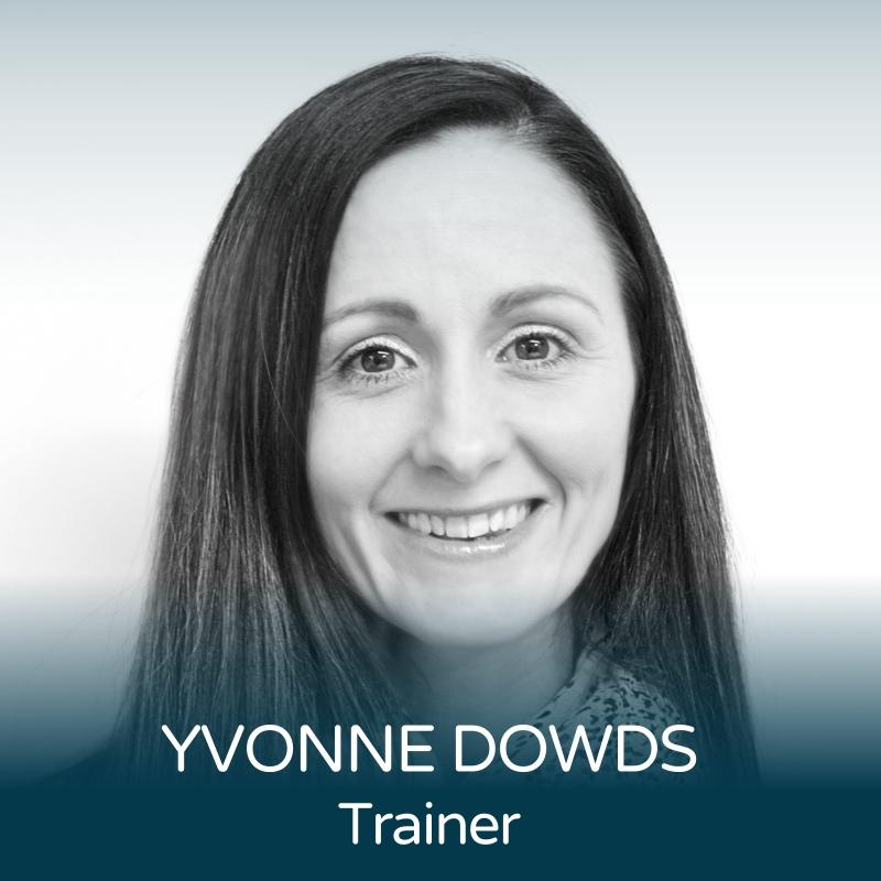 Yvonne Dowds